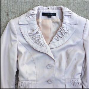 Anne Klein Jackets & Coats - Ann Klein Suit Blazer